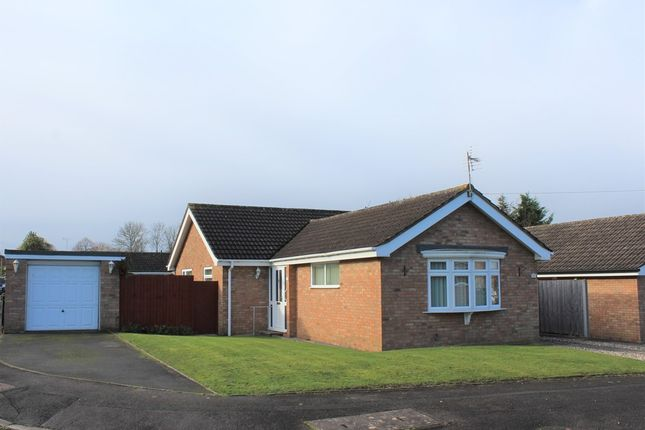 Thumbnail Bungalow for sale in The Lawns, Gloucester