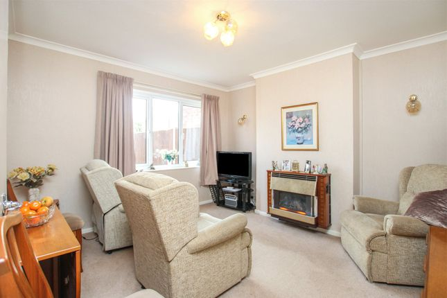 Living Room of Christine Avenue, Rushwick, Worcester, Worcestershire WR2