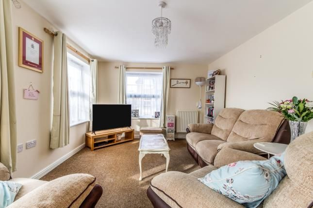 Living Room of Sherlock House, Lynley Close, Maidstone, Kent ME15