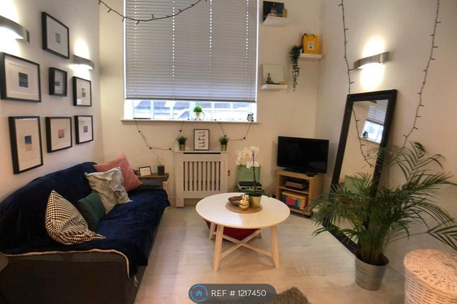 Thumbnail Flat to rent in Old Arts College, Newport