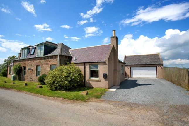 Thumbnail Detached house to rent in Newseat Of Dumbreck Cottage, Udny