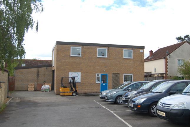 Thumbnail Industrial for sale in Wyvern Buildings, Milborne Port, Sherborne, Dorset