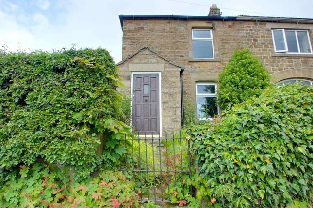 Thumbnail Cottage to rent in Middlesmoor, Harrogate