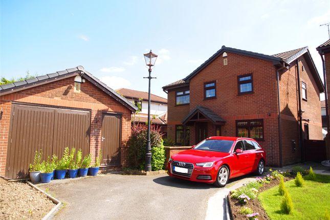 Thumbnail Detached house for sale in Whittaker Lane, Norden, Rochdale