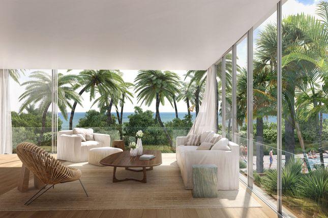 Thumbnail Villa for sale in South Beach, Miami, Usa