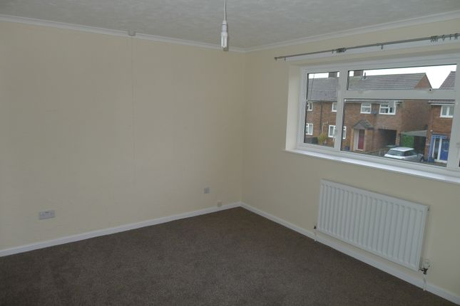 Bedroom Two of Thirlwall Drive, Fordham, Ely CB7