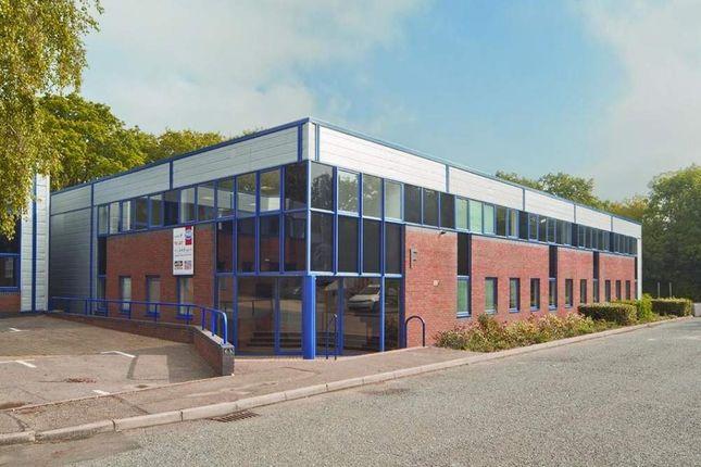 Thumbnail Light industrial to let in Unit F The Loddon Centre, Basingstoke