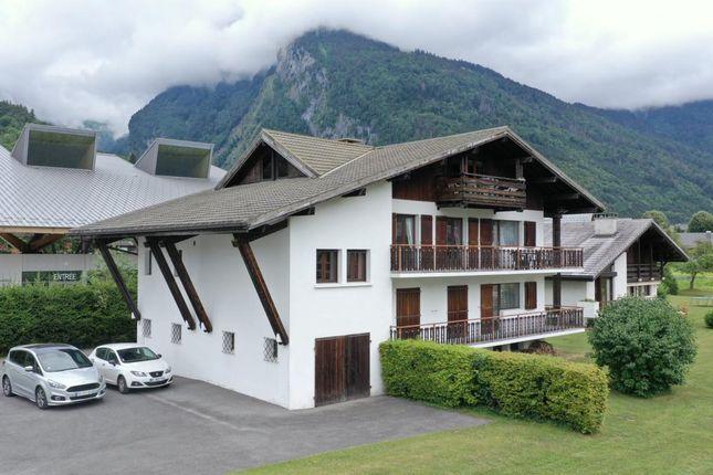 Thumbnail Property for sale in Rhône-Alpes, Haute-Savoie, Samoëns