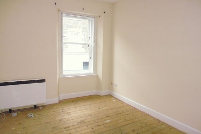 Lounge  of Flat 1/1, 77 Montague Street, Rothesay, Isle Of Bute PA20