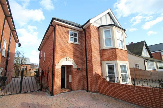 Thumbnail Flat for sale in Francis House, 25 Leopold Road, Felixstowe