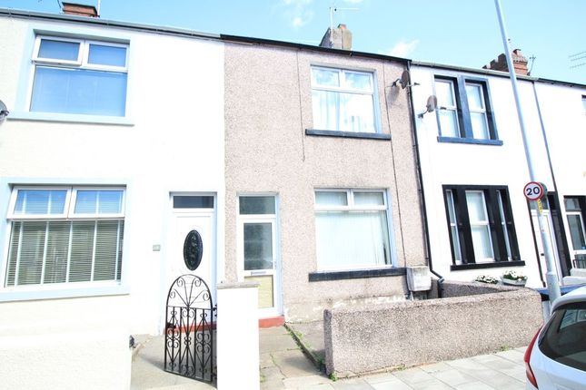 Thumbnail Property to rent in Lapstone Road, Millom
