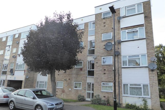 Thumbnail 1 bed flat for sale in Wivenhoe Court, Staines Road, Hounslow