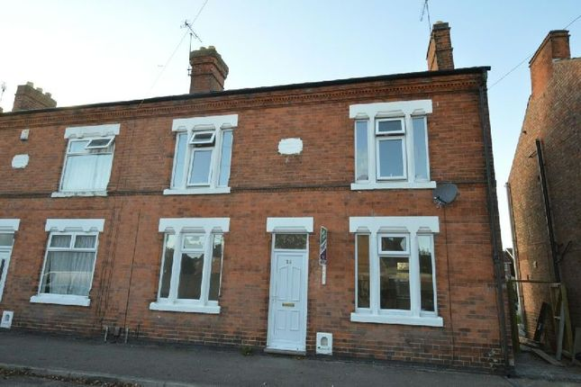 3 bed semi-detached house for sale in Orange Street, Wigston