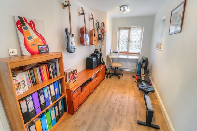 Music Room of Drummond Way, Macclesfield SK10