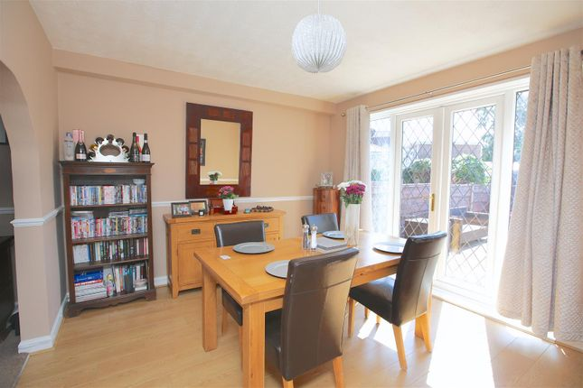 Dining Room of Burgess Drive, Failsworth, Manchester M35