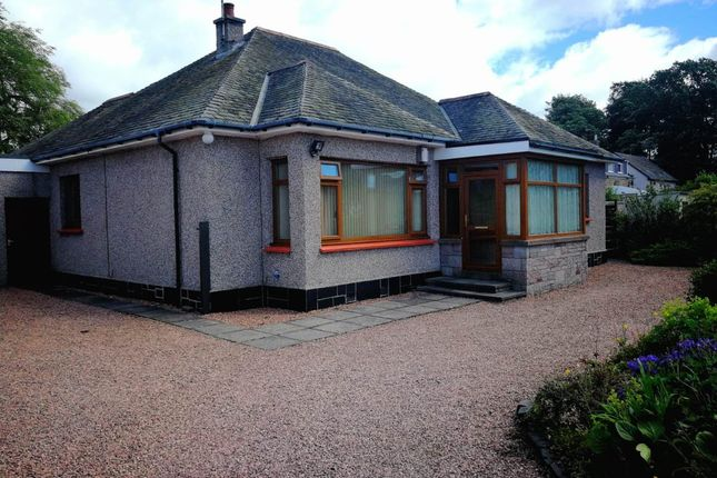 Thumbnail Detached house to rent in Wood Road, Birkhill, Dundee