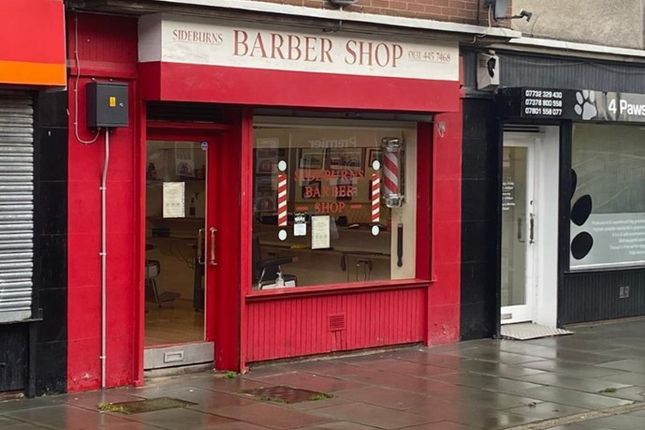 Retail premises for sale in Oxgangs Broadway, Edinburgh