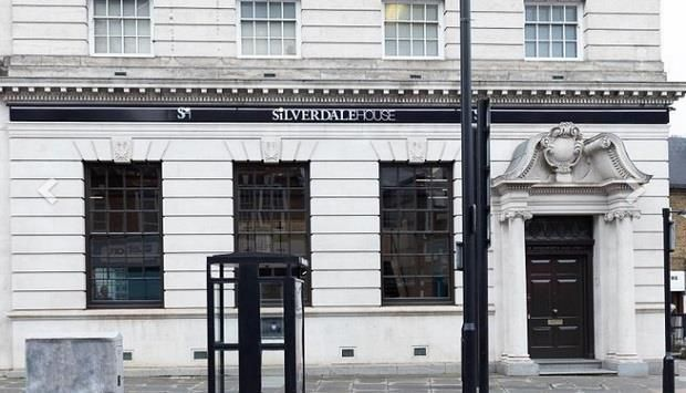 Thumbnail Office for sale in Silverdale House, 98 Wandsworth High Street, Wandsworth, London