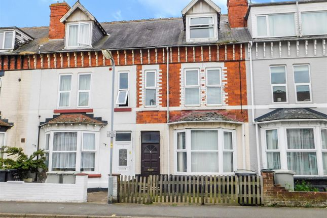 Thumbnail Flat for sale in Brunswick Drive, Skegness, Lincs