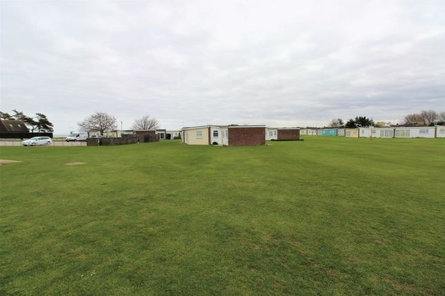 View Of Grounds of Edward Road, Winterton-On-Sea, Great Yarmouth NR29