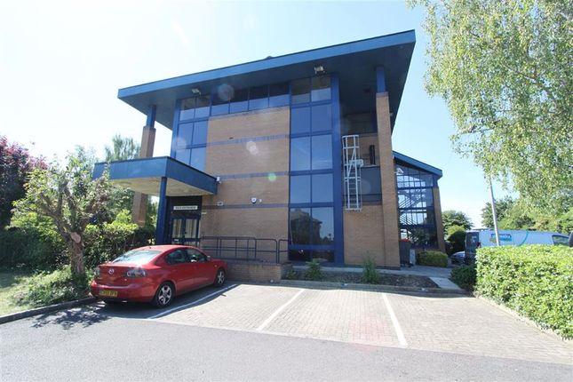 Thumbnail Office to let in Alpha, Bradley Stoke, Bristol, Bristol
