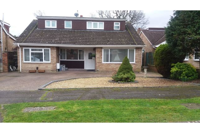 Thumbnail Property for sale in Ash Close, Blackwater