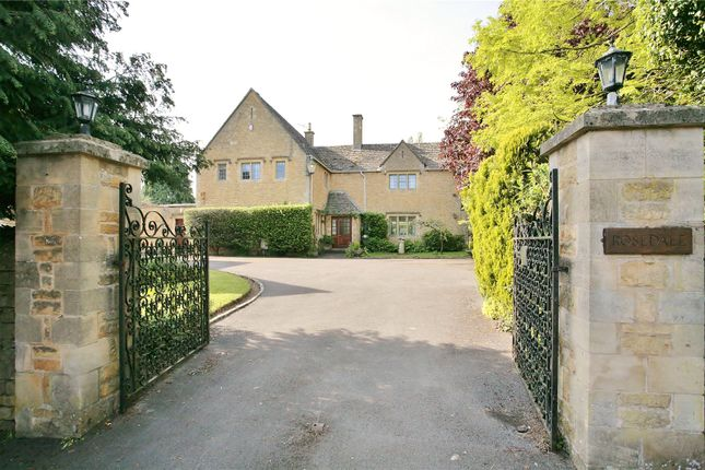 3 bed detached house for sale in Station Road, Chipping Campden, Gloucestershire GL55