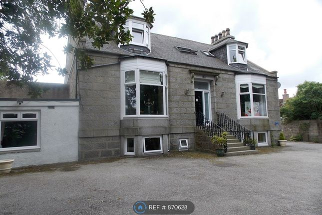 11 bed detached house to rent in Station Road, Dyce, Aberdeen AB21