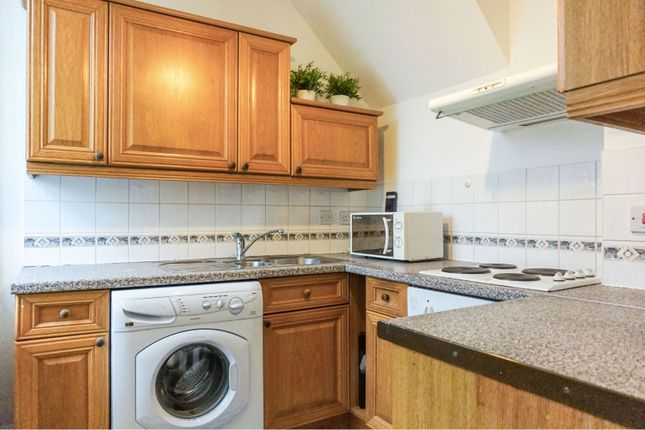 Kitchen of Vicarage Road, Bishopsworth BS13