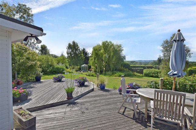 Thumbnail Bungalow for sale in Batts Lane, Pulborough, West Sussex