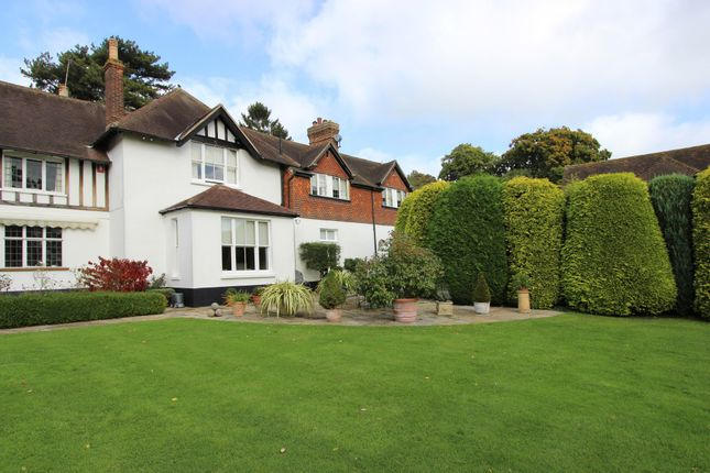 Thumbnail Property for sale in Hogscross Lane, Chipstead, Coulsdon