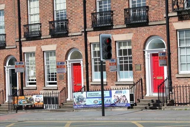 Serviced office to let in 27 Seymour Terrace, Liverpool