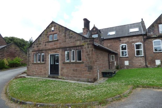 Thumbnail Mews house to rent in The Stables, Woolton Road