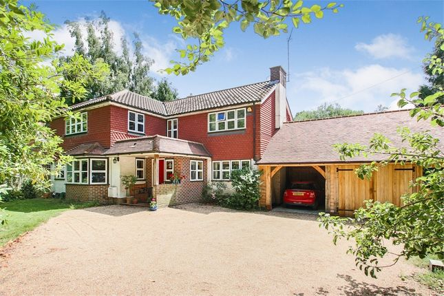 Detached house for sale in Cansiron Lane, Ashurst Wood, East Grinstead, West Sussex