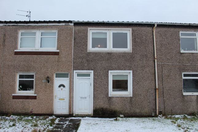 Thumbnail Maisonette to rent in 104, Jerviston Road, Craigend, Glasgow