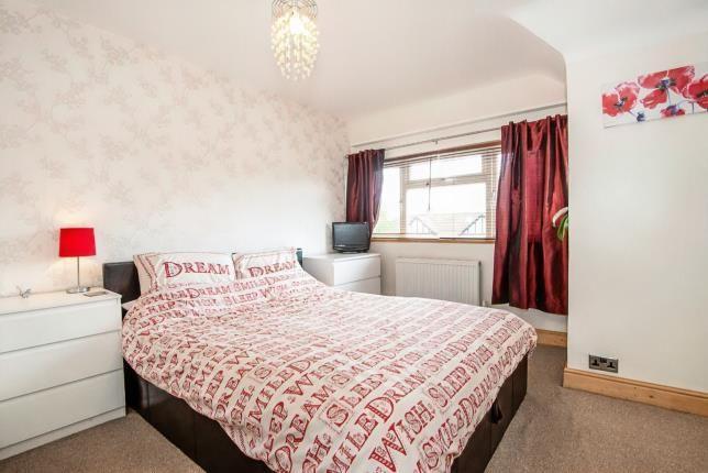 Bedroom 1 of Gilders Road, Chessington, Surrey KT9
