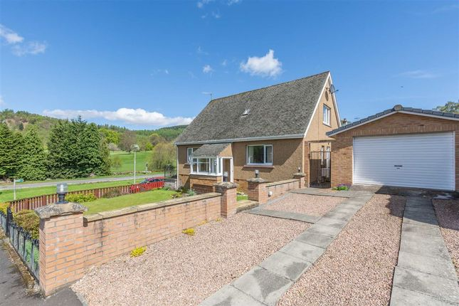 Thumbnail Detached house for sale in Callum's Hill, Crieff