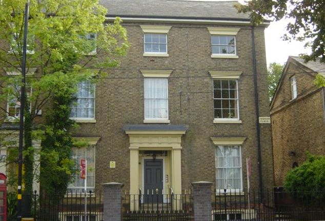 1 bed flat to rent in Warwick Street, Rugby CV21