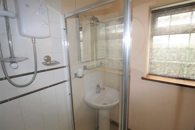 Shower Room of Pinfold Way, Sherburn In Elmet, Leeds LS25