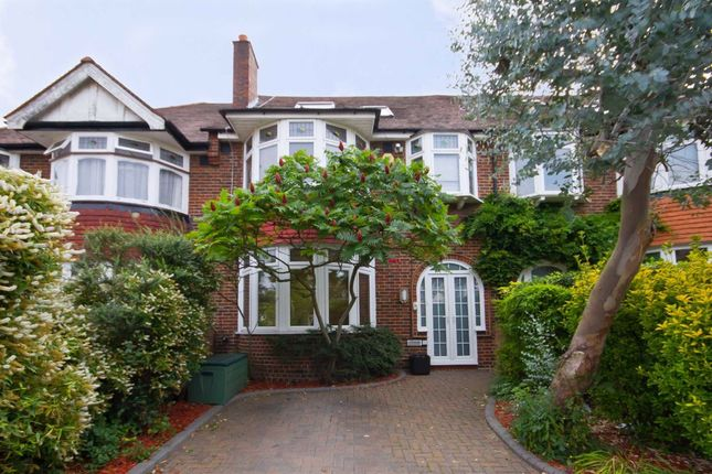 Thumbnail Property to rent in Mulgrave Road, London