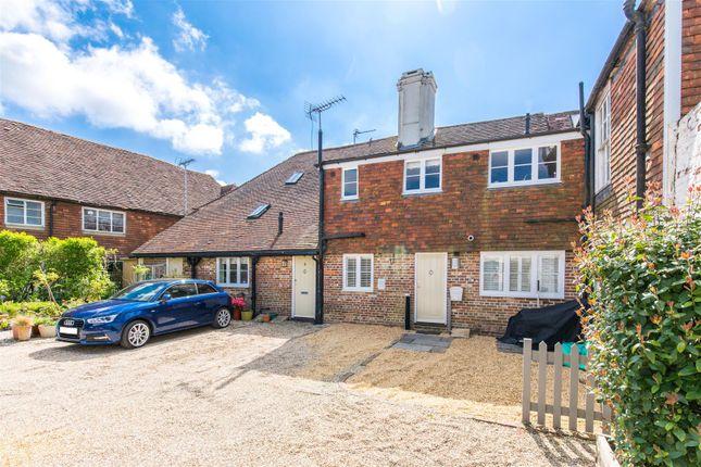 Thumbnail Flat for sale in High Street, Burwash, Etchingham
