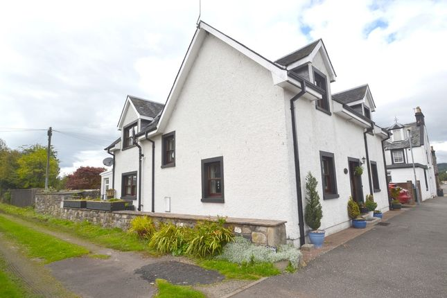 Thumbnail Detached house for sale in Ladysneuk Road, Stirling
