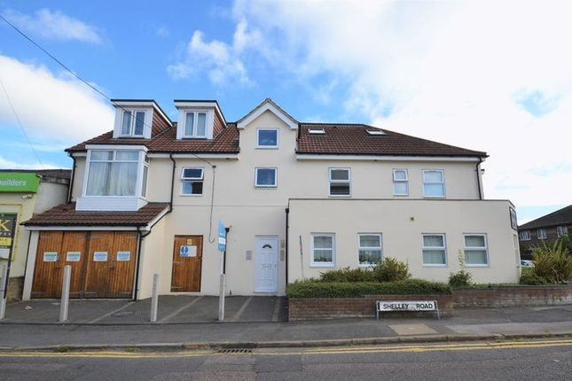 1 bed flat for sale in Palmerston Road, Boscombe, Bournemouth BH1
