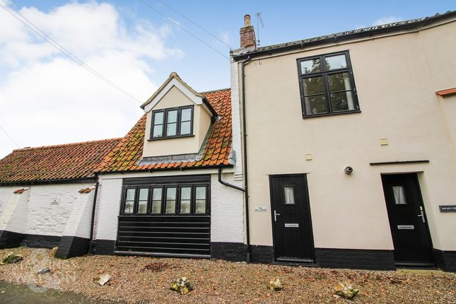 Thumbnail Cottage to rent in Broad Lane, Ranworth, Norwich