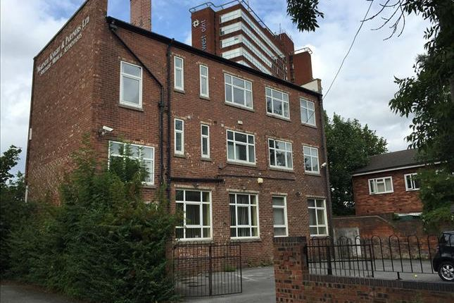 Office to let in 597 Stretford Road, Manchester