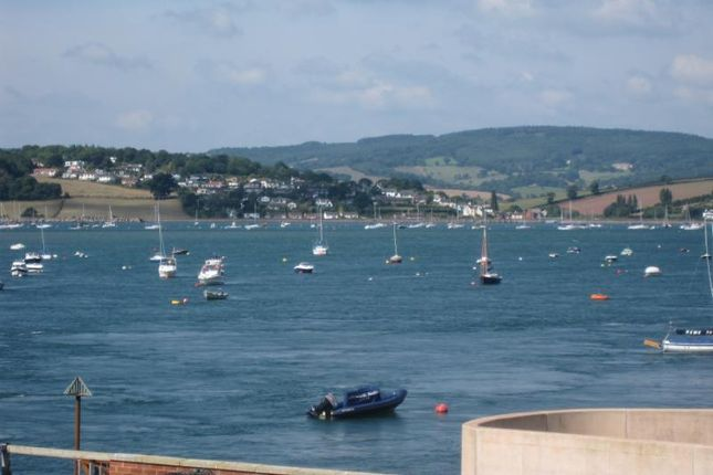 Thumbnail Flat to rent in Shelly Court, Pierhead, Exmouth