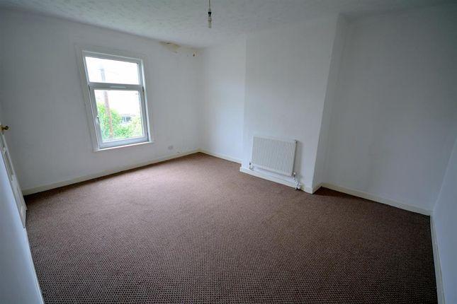 Master Bedroom of New Row, Eldon, Bishop Auckland DL14