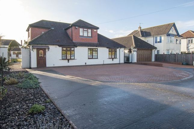 Detached bungalow for sale in Bath Road, Saltford, Bristol