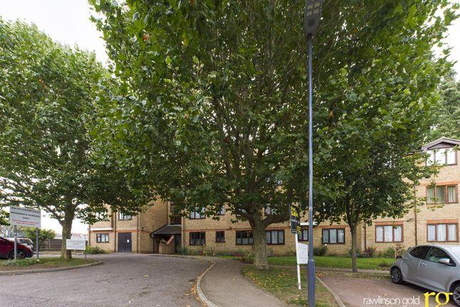1 bed flat for sale in Jem Patterson Court, Hartington Close, Harrow HA1