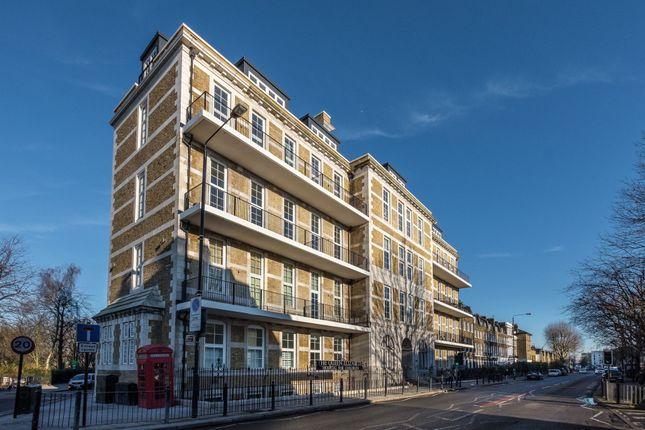 Thumbnail Flat for sale in Mettle & Poise, Hackney Road